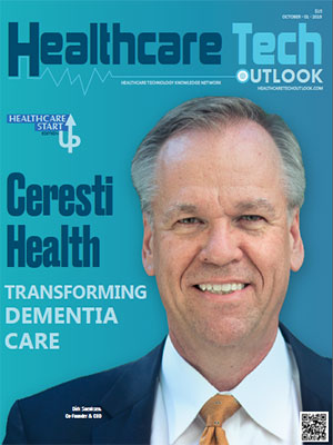 Ceresti Health: Improving Cost And Quality Outcomes For Patients With Alzheimer's Disease