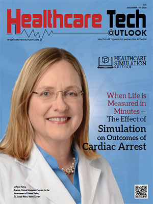 When Life is Measured in Minutes — The Effect of Simulation on Outcomes of Cardiac Arrest