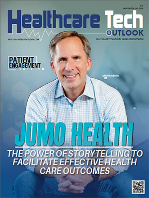 Jumo Health: The Power of Storytelling to facilitate Effective Health Care Outcomes