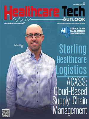 Sterling Healthcare Logistics - ACXSS: Cloud-Based Supply Chain Management