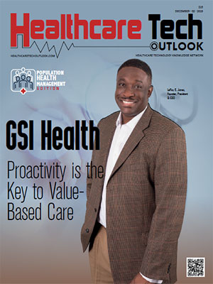 GSI Health: Proactivity is the Key to Value- Based Care