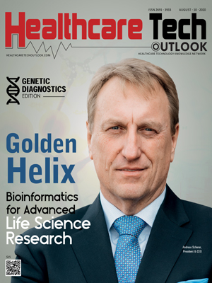Golden Helix: Bioinformatics for Advanced Life Science Research