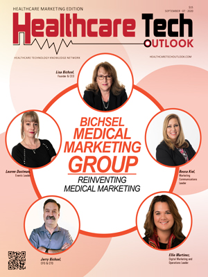 Bichsel Medical Marketing Group: Reinventing Medical Marketing