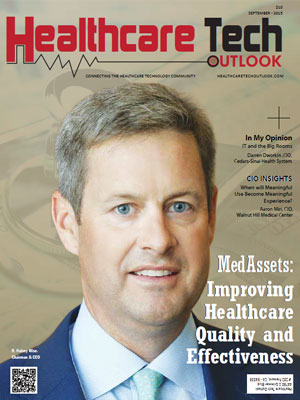 MedAssets: Improving Healthcare Quality and Effectiveness