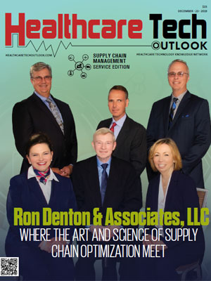 Ron Denton & Associates, LLC: Where The Art And Science Of Supply Chain Optimization Meet