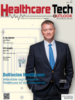 DaVincian Healthcare: Affordable and Accessible Healthcare for the Underserved