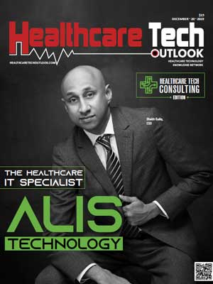 ALIS Technology: The Healthcare IT Specialist