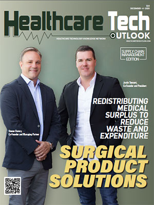 Surgical Product Solutions: Redistributing Medical Surplus To Reduce Waste And Expenditure