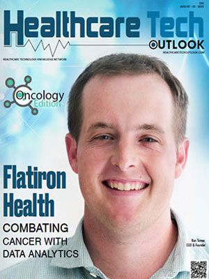 Flatiron Health: Combating Cancer With Data Analytics