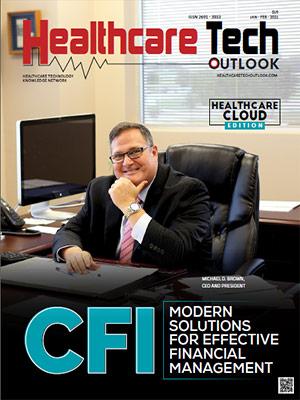 CFI: Modern Solutions For Effective Financial Management