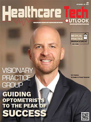 Visionary Practice Group: Guiding Optometrists to the Peak of Success