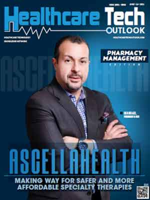 Ascellahealth : Making Way For Safer And More Affordable Specialty Therapies