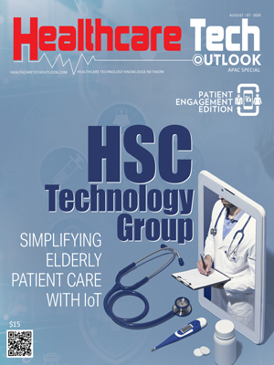HSC Technology Group: Simplifying Elderly Patient Care with IoT