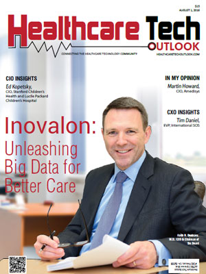 Inovalon: Unleashing Big Data for Better Care