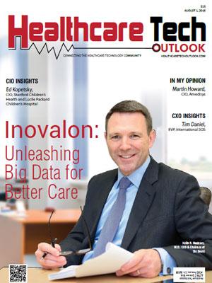 Inovalon: Unleashing Big Data for Better Care