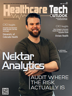 Nektar Analytics: Audit Where the Risk Actually Is