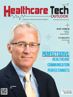PerfectServe: Healthcare Communication Perfectionists