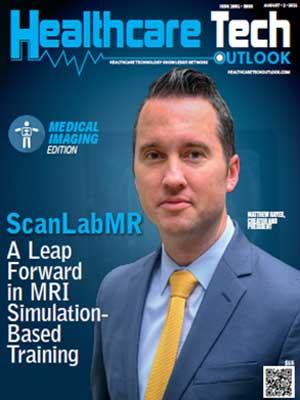 ScanLabMR : A Leap Forward in MRI Simulation- Based Training
