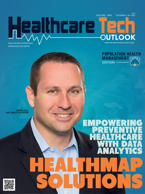 Healthmap Solutions: Empowering Preventive Healthcare with Data Analytics