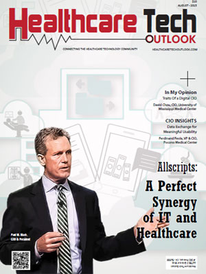 Allscripts: A Perfect Synergy of IT and Healthcare
