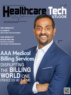 AAA Medical Billing Services: Disrupting the Billing World One Process at a Time