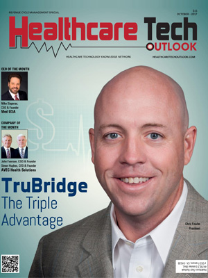 TruBridge: The Triple Advantage