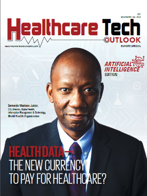 Health Data - The New Currency to Pay for Healthcare?