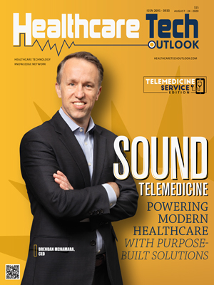 Sound Telemedicine: Powering Modern Healthcare with Purpose-Built Solutions