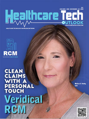 Veridical RCM: Clean Claims With a Personal Touch