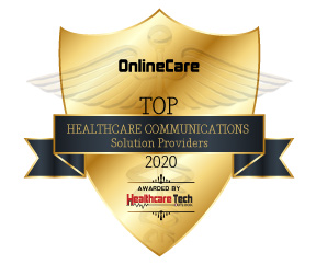 Top 10 Healthcare Communication Solution Companies - 2020