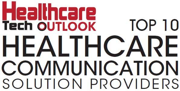 top healthcare communication companies