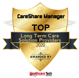 Top 10 LongTerm Care Solution Companies - 2020