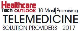 Top 10 Telemedicine Solution Companies - 2017