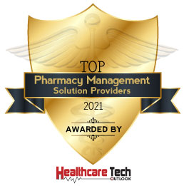 Top 10 Pharmacy Management Solution Companies - 2021