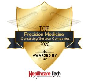Top 10 Precision Medicine Consulting/Service Companies - 2020