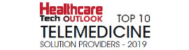 Top 10 Telemedicine Solution Providers - 2019