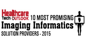 Top 10 Medical Imaging Companies - 2015