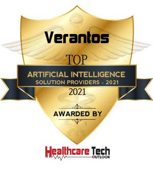 Top 10 Artificial Intelligence Solution Companies - 2021