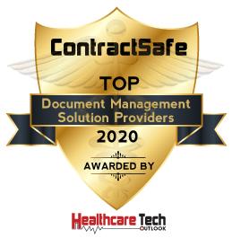 Top 10 Document Management Solution Companies - 2020