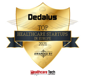 Top 10 Healthcare Tech Startups In Europe - 2021