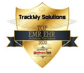 Top 10 EMR EHR Solution Companies - 2020