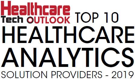 Top 10 Healthcare Analytics Companies - 2019