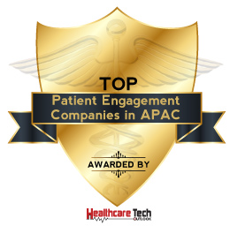 Top 10 Patient Engagement Companies in APAC - 2020