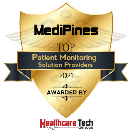 Top 10 Patient Monitoring Solution Companies - 2021