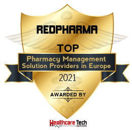 Top 10 Pharmacy Management Solution Companies in Europe - 2021