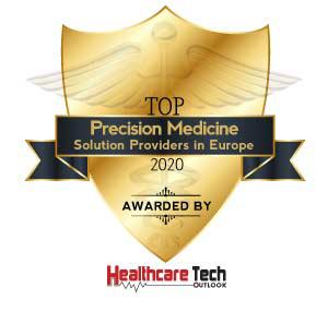 Top 10 Precision Medicine Solution Companies in Europe - 2020