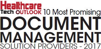 Top 10 Document Management Solution Companies - 2017