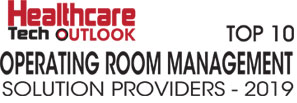 Top 10 Operating Room Management Solution Companies - 2019