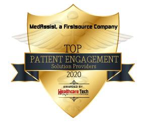 Top 10 Patient Engagement Solution Companies - 2020