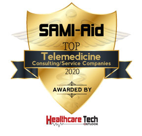 Top 10 Telemedicine Consulting/Services Companies - 2020
